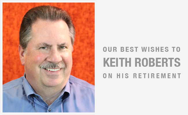 We Will Miss You Keith