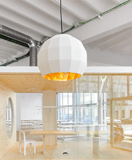 Lighting Systems Home